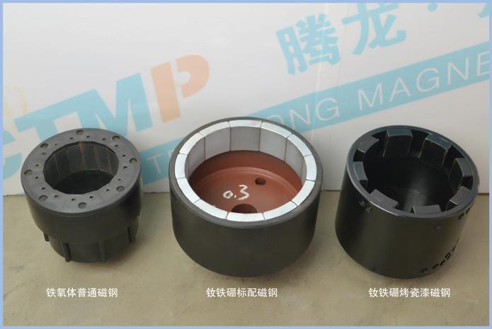 磁力泵外磁