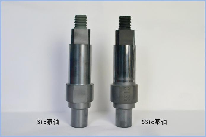 反应烧结碳化硅和无压烧结碳化硅对比