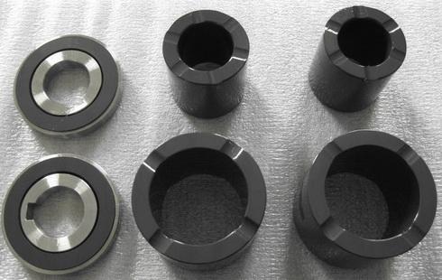 碳化硅轴承和碳化硅环
