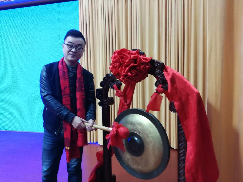 【重磅】2018年12月12日,安徽腾龙泵阀制造有限公司上市啦!