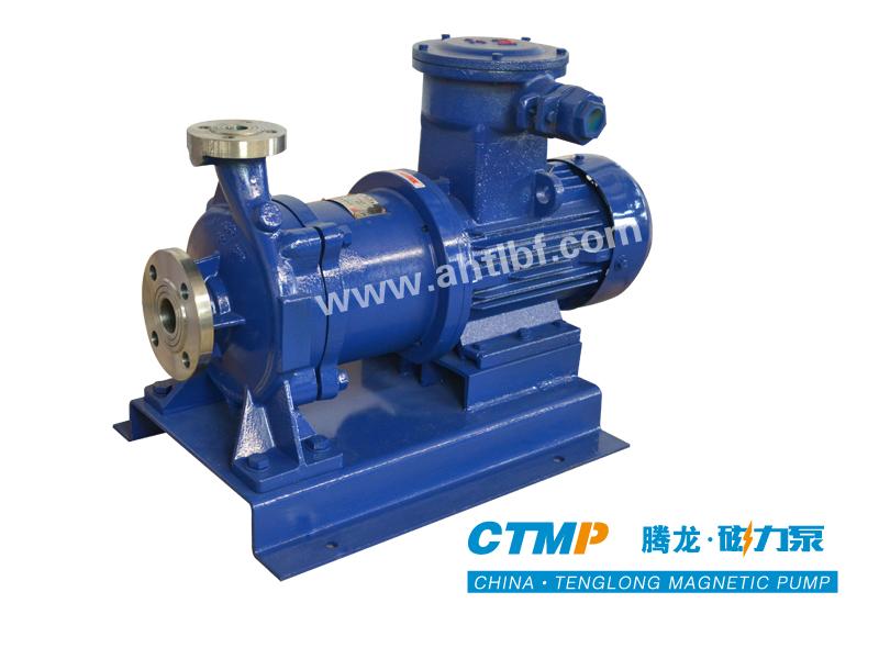 CQB-P有机溶剂输送泵