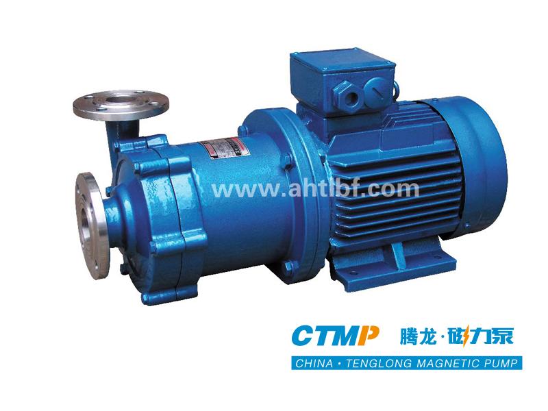 CQ不锈钢氨水磁力泵