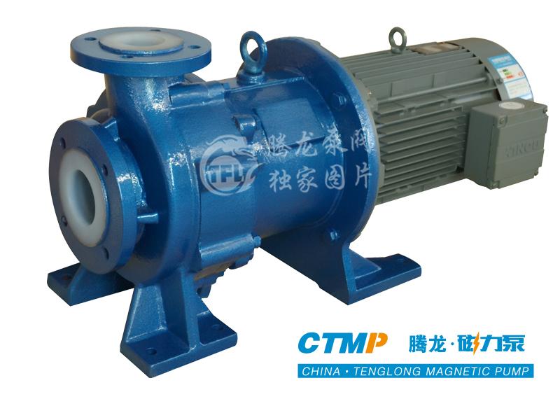 IMD氨水磁力泵