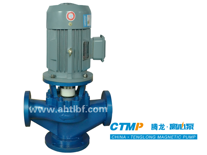 硫酸管道泵