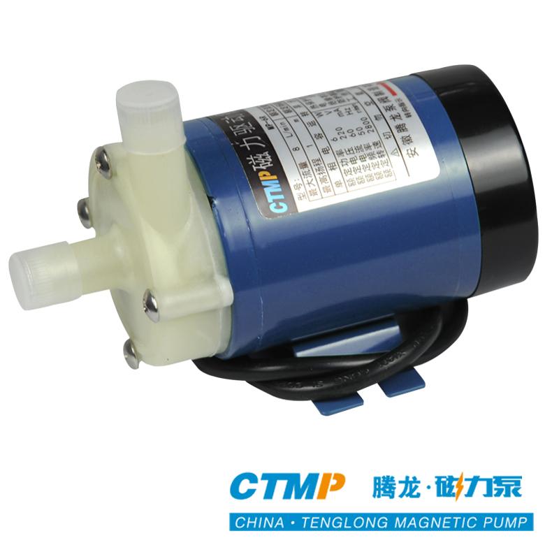 MP微型磁力驱动循环泵