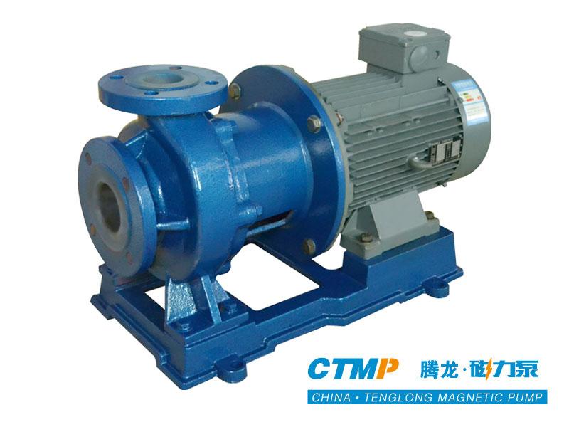 TMF氨水磁力泵
