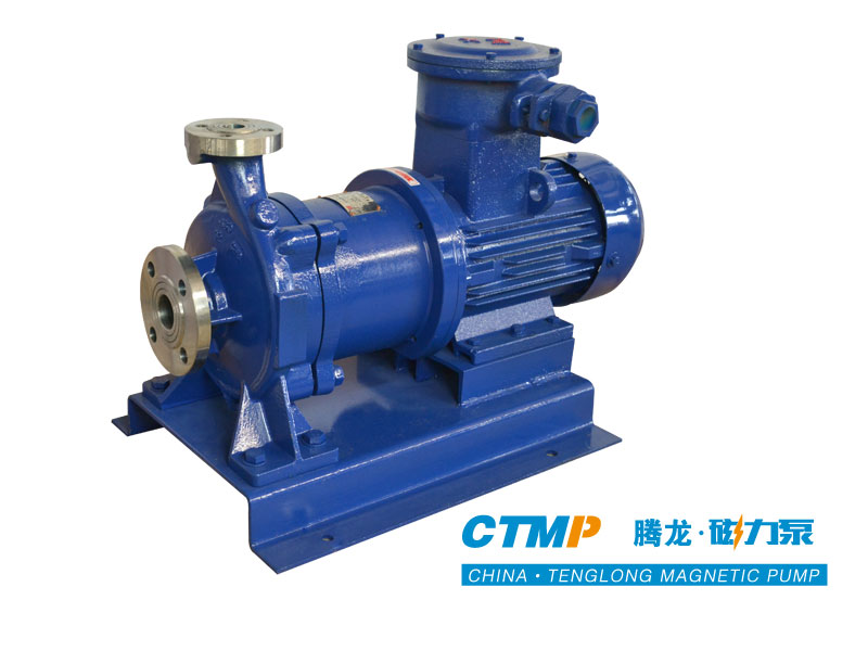 CQB-P防爆甲醇泵