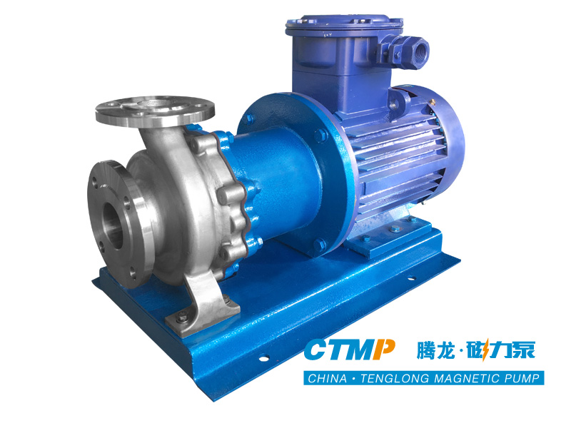 TMC-P不锈钢磁力泵