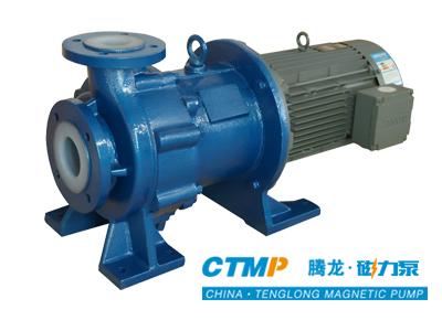 IMD-F重型氟塑料磁力泵