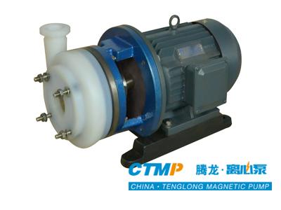 FSB(D)氟塑料合金离心泵