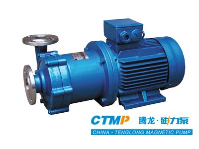 CQ防爆甲醇泵