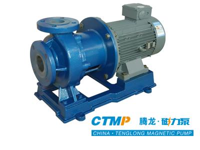 碱液磁力泵