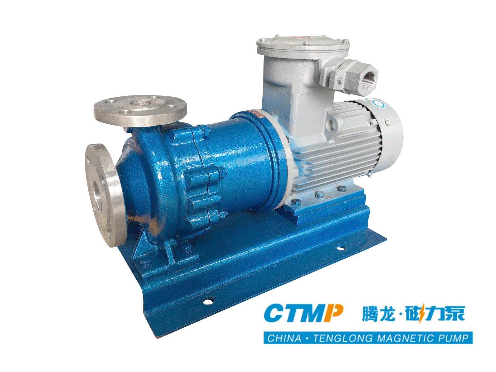TMC-P防爆甲醇泵