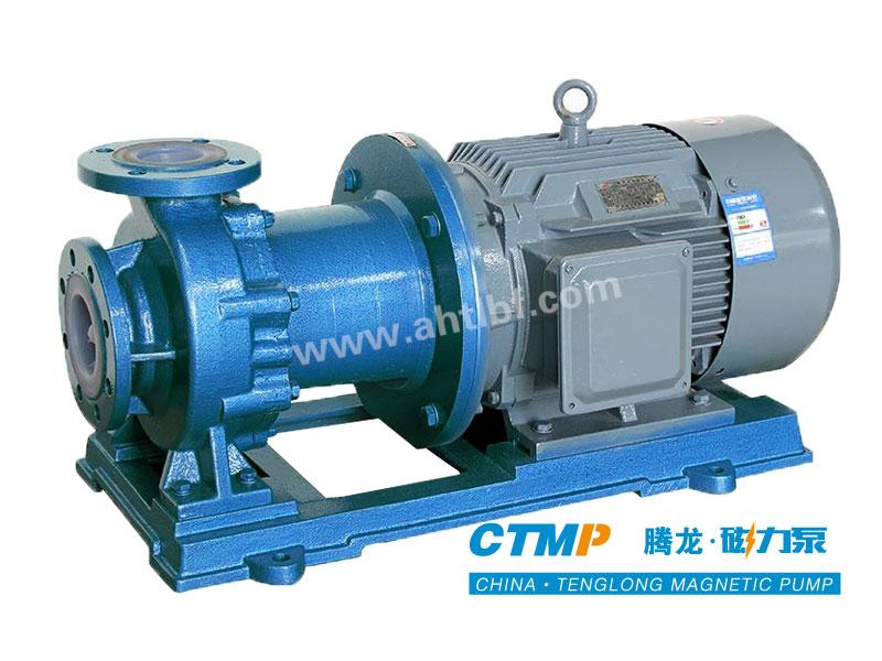 TMF-N氟塑料磁力泵(热销型)